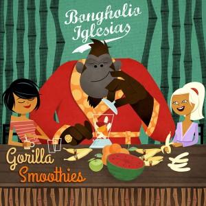 Gorilla Smoothies