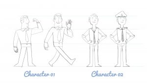 CHARACTERS DRAFT 01