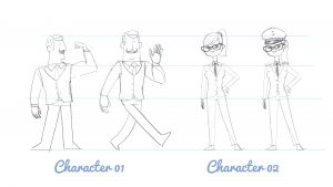 CHARACTERS DRAFT 02
